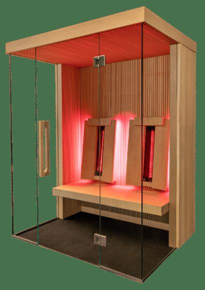 SaunaLine Infrared