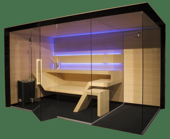 SaunaLine Modern Line